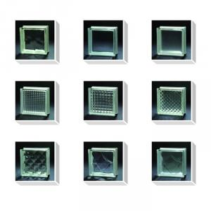 Glass Blocks