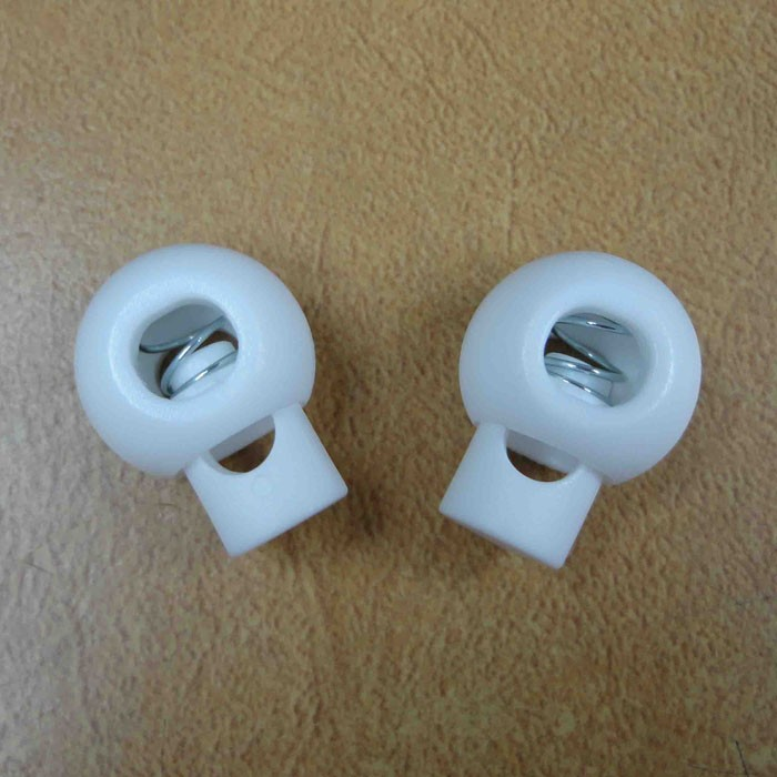 Plastic Cord Stoppers