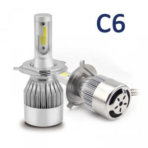 Led Head Light Bulb