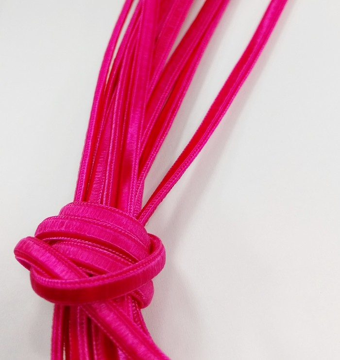 ELASTIC LUCKY CORD can instead of China Knot